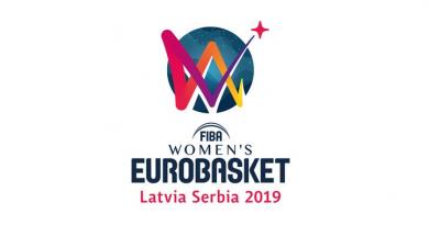 2019 FIBA Kadınlar Avrupa Şampiyonası